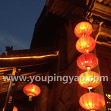 2 Hours Pingyao Night Tour