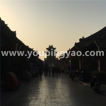 5 Hours Private Walking Tour of Pingyao Highlights